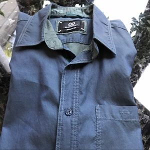 Bugatchi Long sleeve shirt
